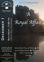 3 A Royal Affair